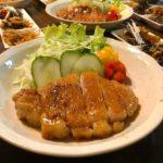 厚切り豚ロースの生姜焼き(7枚分)