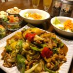 回鍋肉(4人分)